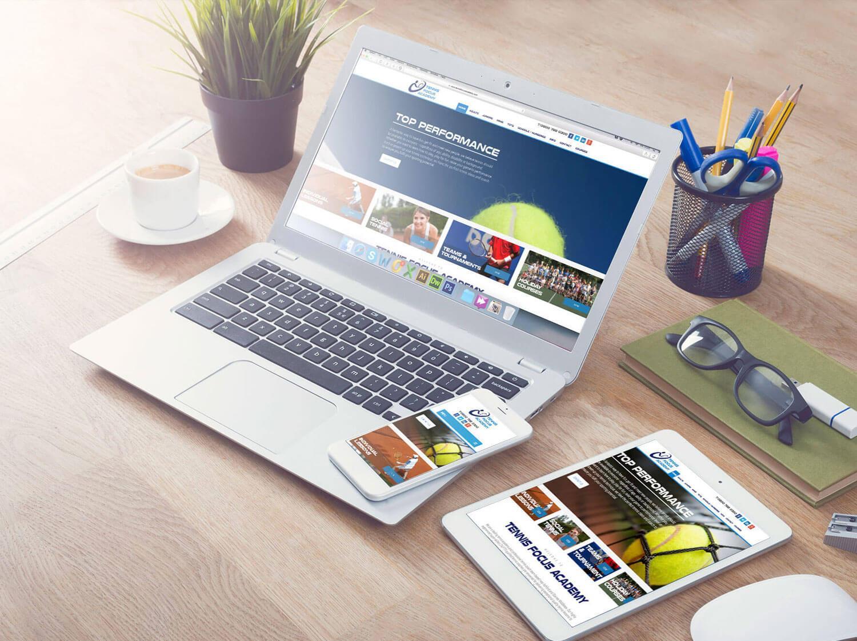 jasa pembuatan website murah di depok