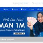 Jasa Pembuatan Website Bank BPR DBL