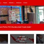 Jasa Pembuatan Web Perusahaan Shunda Design