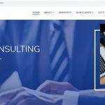 Jasa Pembuatan Website Konsultan ACTs Consulting