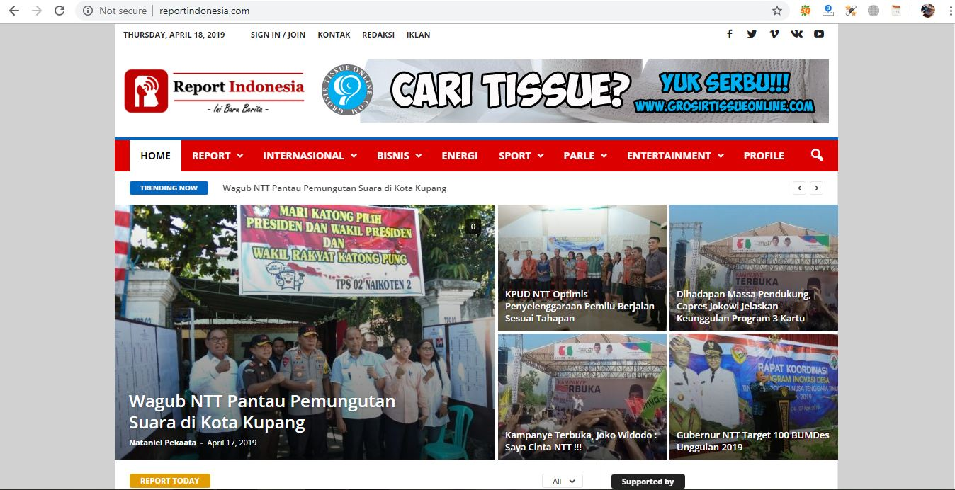 reportindonesia