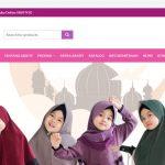 Jasa Pembuatan Toko Online Fashion Abatiy
