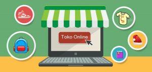 Jasa Pembuatan Website Toko Online Profesional dan Paling Murah
