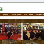Jasa Pembuatan Website EO Satu Sinergi